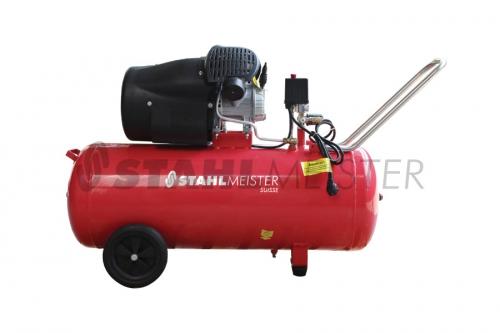 Compresseur fixe 100 litres