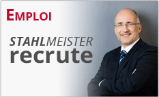 Stahlmeister recrute