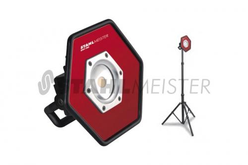 Spot et lampe de travail rechargeable